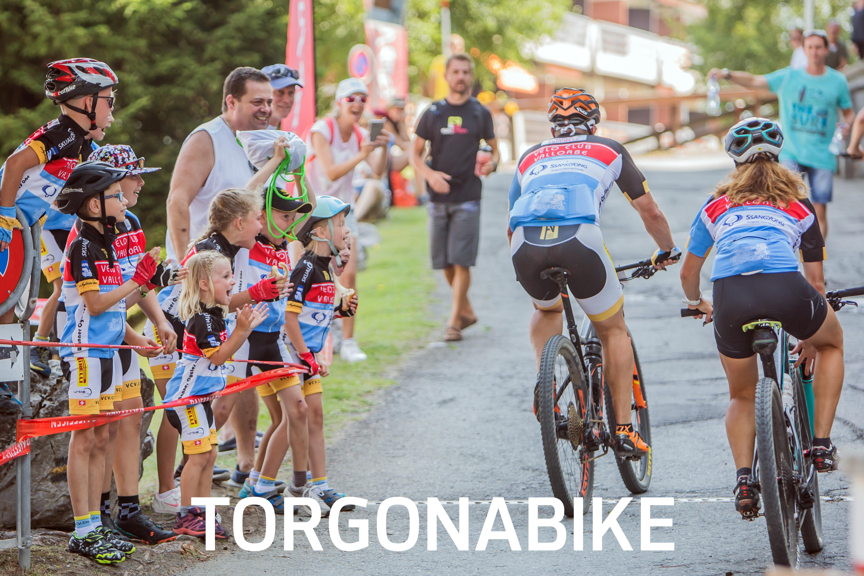 Torgona Bike
